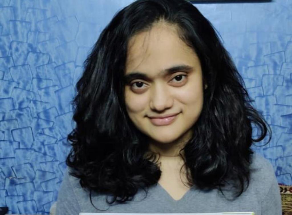 Joyeeta Mazumdar